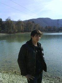 Георгий Кизилашвили, 5 марта , Нальчик, id32099833
