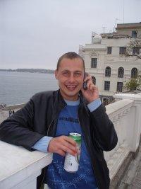 Олексей Говорун, 12 января 1982, Чернигов, id32125321