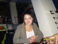 Елена Юсупова, 29 февраля , Москва, id41119451