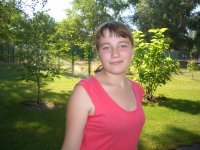 Анастасия Жилина, 4 июля , Оренбург, id89181721
