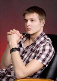 Егор Быстров, 10 июня 1985, Одесса, id94626134