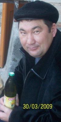Рустам Минигалиев, 8 марта , Краснодар, id128640191