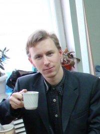 Сергей Колмогоров, 28 августа 1979, Красноярск, id18285151
