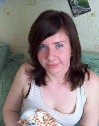 Анастасия Журавская, 27 августа 1990, Харьков, id36590537