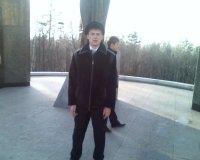 Ильдар Зайниев, 16 декабря 1987, Уфа, id42277900