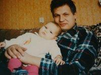 Рустем Яхин, 17 апреля 1967, Уфа, id71628634
