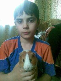 Андрей Тарасов, 1 июня 1988, Боровичи, id87200349