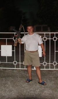 Игорь Слободяник, 17 мая , Санкт-Петербург, id12979701