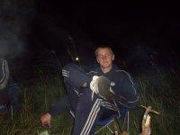 Алексей Пьянзин, 10 декабря , Магнитогорск, id11383418