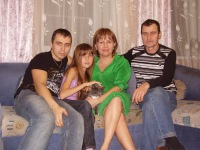 Настя Яблонская, 7 января 1990, Тула, id124559549