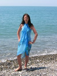 Елена Курская, 9 февраля , Санкт-Петербург, id19890605