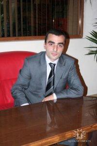 Tigran Ghambaryan, Масис