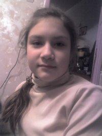 Женечка Тарантулька, 15 августа 1994, Санкт-Петербург, id28064948