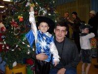 Игорь Цайтлер, 1 декабря , Пермь, id87394171