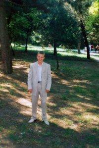 Руслан Шеремет, 16 июля 1986, Анапа, id96711469
