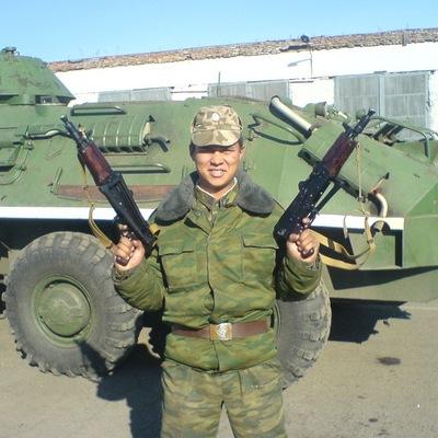Александр Сагатаев, 4 октября , Красноярск, id103068165