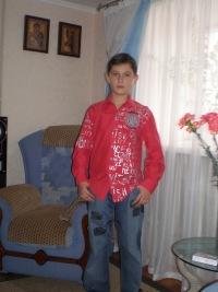 Даниил Крылов, 2 сентября , id100358731