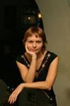 Юлия Максимова, 3 марта 1986, Москва, id128563764