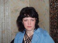 Алёна Горбанёва, 25 октября 1973, Днепропетровск, id26766564