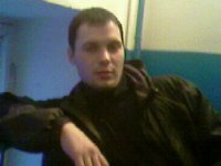 Стас Абдуллин, 1 ноября 1985, Уфа, id27698793