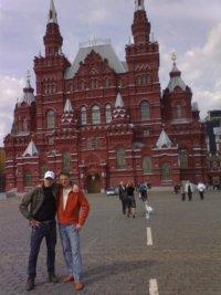 Дима Долгов, 11 июня 1983, Санкт-Петербург, id28965916