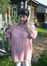 Татьяна Великанова, 19 марта 1971, Москва, id43037198