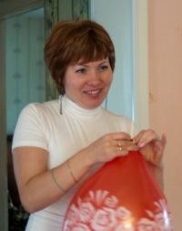 Юлия Никитина, 6 ноября , Уфа, id63871273