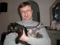 Олег Фоминов, 2 мая , Курган, id71198896