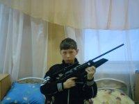 Виталий Русанов, 14 июня , Советская Гавань, id77578860