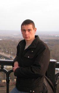 Илья Криулин, 19 июля 1994, id77963340