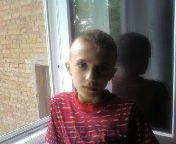 Илюха Бардачев, 23 сентября 1990, Новосибирск, id85763590