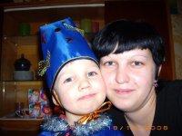 Ольга Мышко(русакевич), 4 сентября 1998, Молодечно, id91249789