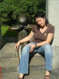 Snezhana Zavragina, 21 июня , Кременчуг, id129397838