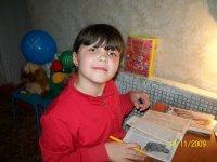Альмира Мавлютова, Саратов, id73969556