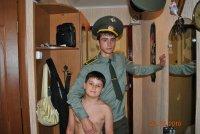 Роман Марцинкевич, 28 июня , Бердск, id94286343