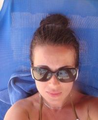 Ольга Бородовицына, 18 июля , Куса, id121134871