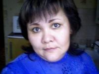 Лиля Халиуллина, 15 марта 1990, Волжск, id124559552
