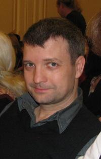 Кирилл Котляревский