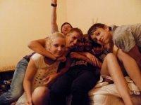 Артем Козлов, 24 февраля 1997, Самара, id51775854