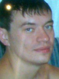 Иван Николаевич, 19 января 1984, Липецк, id70390719