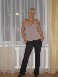 Людмила Гадлевская, 23 августа , Калининград, id70619384