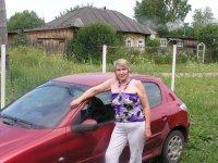 Василина Суханова, 18 апреля 1993, Пермь, id72894546