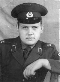 Владимир Ефремов, 4 февраля 1962, Пермь, id99962626