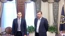 Коментар Генпрокурора Ю Луценка та заступника Генпрокурора Є Єніна щодо екстрадиції Т Тумгоєва