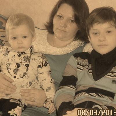 Оксана Мадюкова, Кашира, id83812787