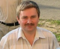 Геннадий Шестаков, Орша