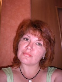 Татьяна Журавлева, 28 октября 1969, Самара, id2376465