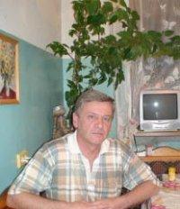 Игорь Козлов, 26 января , Санкт-Петербург, id3754685