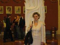Elena Chadovich(Zasimovich), 1 апреля 1991, Брест, id5188026