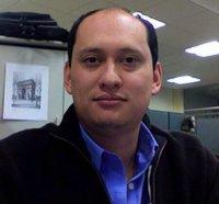 Alejandro Chavero